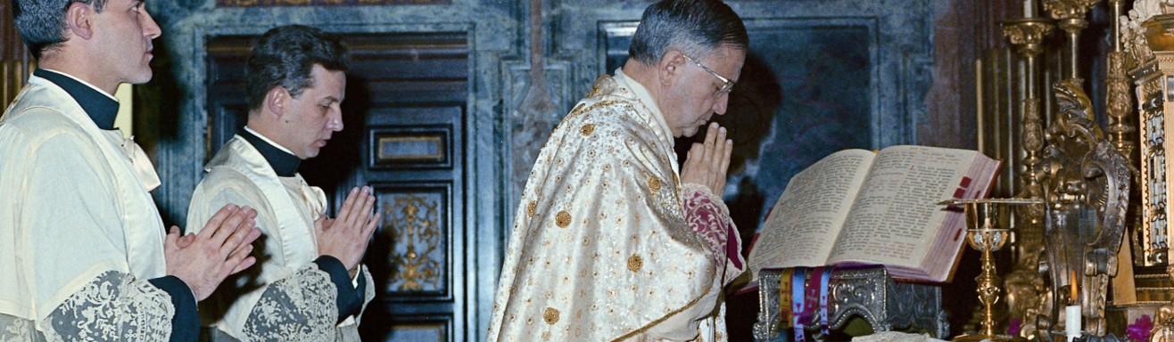 1968 messa